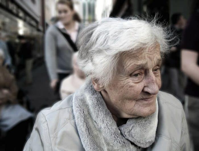 Toto konzumovala najstaršia žena sveta každý jeden deň