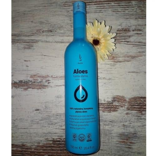DuoLife Aloe 750ml