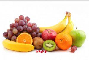 Ako správne jesť ovocie