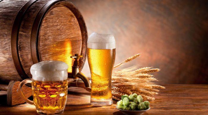 pivo v domacnosti