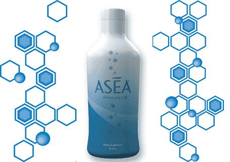 ASEA flasa